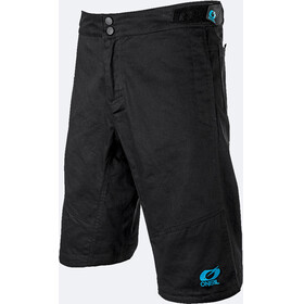 ONeal All Mountain fietsbroek kort Heren blauw/zwart